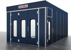 kabina lakiernicza kabiny lakiernicze beta
